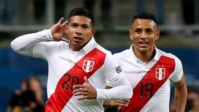 Photo of Peru Stun Chile To Reach Copa America Final