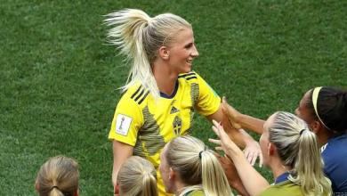 Photo of Sweden Egde England To Win Bronze At Women's World Cup