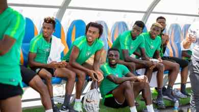 Photo of NFF Charges Eagles To Go For Victory Against Tunisia