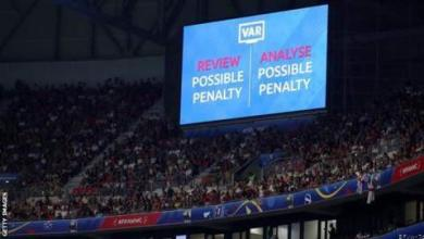 Photo of Premier League Says They're Prepared For VAR Controversy