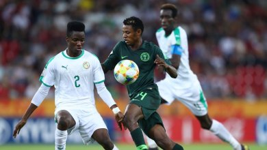 Photo of All Africa Games: Flying Eagles Drawn In Group A