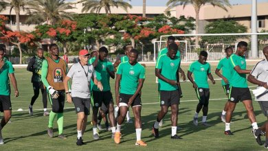 Photo of AFCON 2019: Nigeria, Cameroon Set For Royale Battle In Alexandria