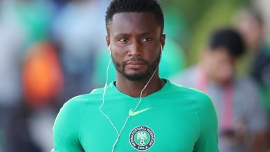 Photo of Mikel: We're Committed To Defeating South Africa