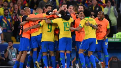Photo of Brazil Clinch Copa America Title For The Ninth Time In History