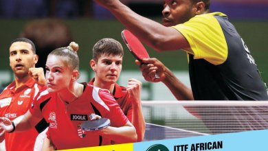 Photo of ITTF Nigeria Open: Australia, Germany Lead 30 Others To Lagos