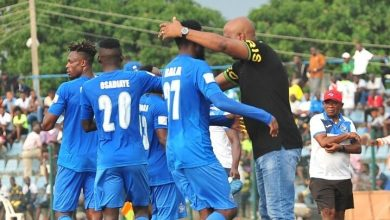 Photo of Nigerian clubs get tough opponents for places in CAF CL and CAF CC group stages