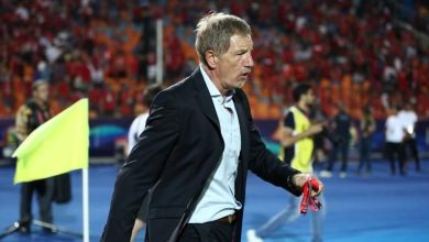 Photo of Stuart Baxter like Clarence Seedorf warns Nigeria's next opponents