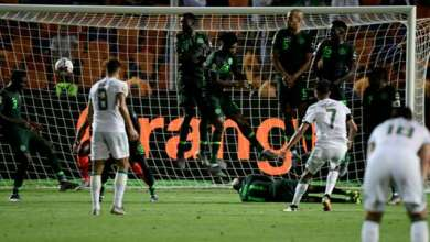 Photo of Our Fight Wasn't Enough – Rohr