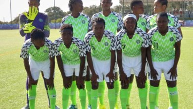 Photo of 12th AG: Falconets eye gold as Flying Eagles aim for final ticket