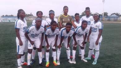Photo of NWPL Week 2 results: Away wins for Sunshine and Bayelsa Queens