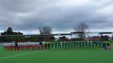 Photo of #AfricanHockeyRoadToTokyo2020: South Africa, Egypt demolish Zimbabwe & Kenya as Ghana win again