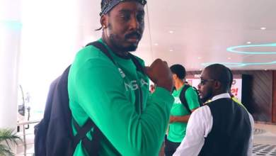 Photo of FIBA World Cup: Amidst financial crisis, D'Tigers depart for China.