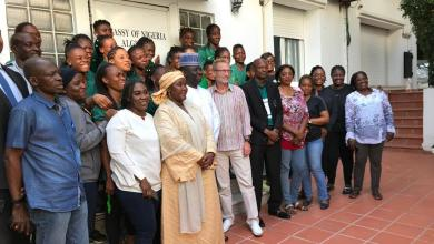 Photo of Super Falcons Return To Nigeria On Friday