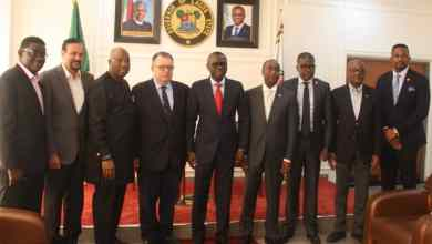 Photo of We're committed to Nigeria Open, Sanwo-Olu assures ITTF