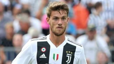 Photo of Juventus Reject Arsenal Loan Move For Rugani