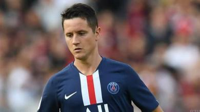 Photo of PSG's Ander Herrera Suffers Injury Blow
