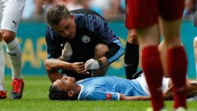 Photo of Sane To Undergo Surgery After ACL Injury