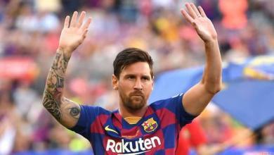 Photo of Messi Set To Miss Barcelona's La Liga Opener