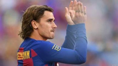 Photo of Griezmann Score First Barcelona Goal In Napoli Rout