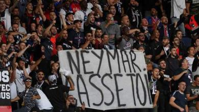 Photo of PSG Fans Turn On Neymar