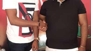Photo of OFFICIAL: Ikechukwu Ezenwa Joins Heartland