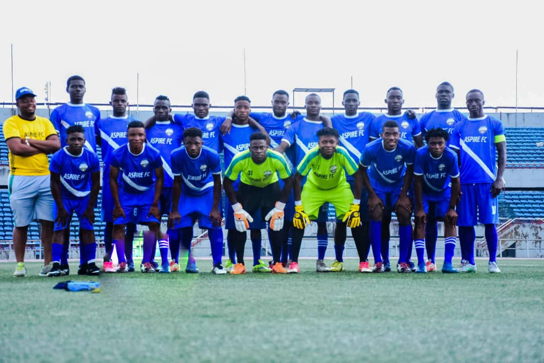 Veteran Sports Administrator Calls For Anambra State Owned Fc