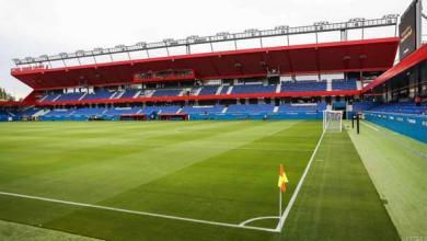 Photo of Barcelona Officially Opens Johan Cruyff Stadium