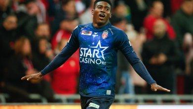 Photo of Taiwo Awoniyi Joins Mainz 05 On Loan From Liverpool