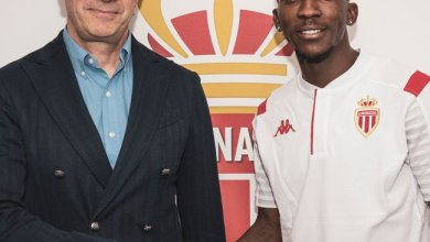 Photo of OFFICIAL: Monaco Confirms Henry Onyekuru Signing