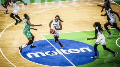 Photo of D'Tigress zoom into #AfrobasketWomen final after 79-58 win against Mali