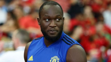 Photo of Lukaku Hits Out At Man Utd Fans Over Players Criticism