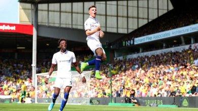 Photo of Mount, Wan-Bissaka Gets England Call Ups