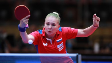 Photo of Russian star aims for Olympics points at Nigeria Open