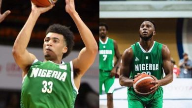 Photo of Josh Okogie & Jordan Nwora star as D'Tigers beat Canada in Winnipeg