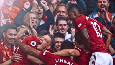 Photo of EPL Week 1 wrap up: Big wins for City, Liverpool as United trash Chelsea