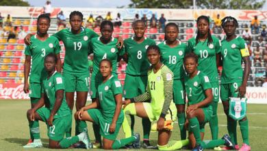 Photo of AAG: Falconets Fly To Morocco On Thursday