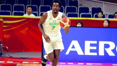 Photo of D'Tigers Inch Closer To Tokyo 2020 Olympics With Defeat Of Ivory Coast