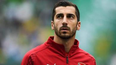 Photo of Roma In Talks To Sign Mkhitaryan From Arsenal