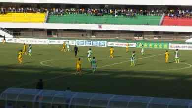 Photo of CHAN Qualifier: Togo Hits Nigeria For Four