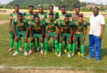 Gateway Utd Intensifies Training Ahead Of 2019/2020 Nnl Season