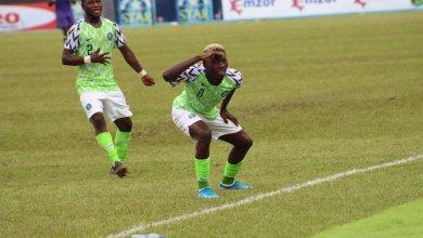 Photo of Nigeria Qualify for 2019 U23 AFCON finals
