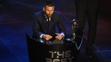 Photo of FIFA 2019 Awards: We didn't vote for Messi FIFA lied, says Juan Barrera & Zdravko Lugarisic
