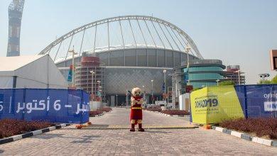 Photo of IAAF Doha 2019: Team Nigeria Rearing To Go