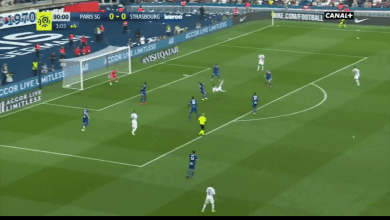 Photo of Neymar turns PSG boo boys into fans with an incredible over head kick – What a goal!