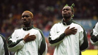 Photo of Taribo West: Magical Austin Okocha a better player than Zinedine Zidane