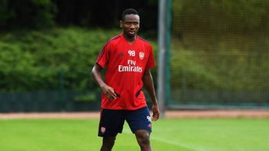 Photo of Kelechi Nwakali Leaves Arsenal For Huesca
