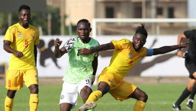 Photo of WAFU Cup: Eagles Bow To Togo Yet Again