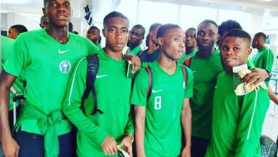 Photo of Morocco 2021: Golden Eaglets to know opponents Wednesday