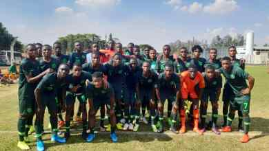 Photo of Flying Eagles, Golden Eaglets face tough opposition on roads to Mauritania, Morocco