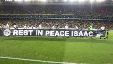 Photo of Turkish outfit Antalyaspor pay tribute to Isaac Promise